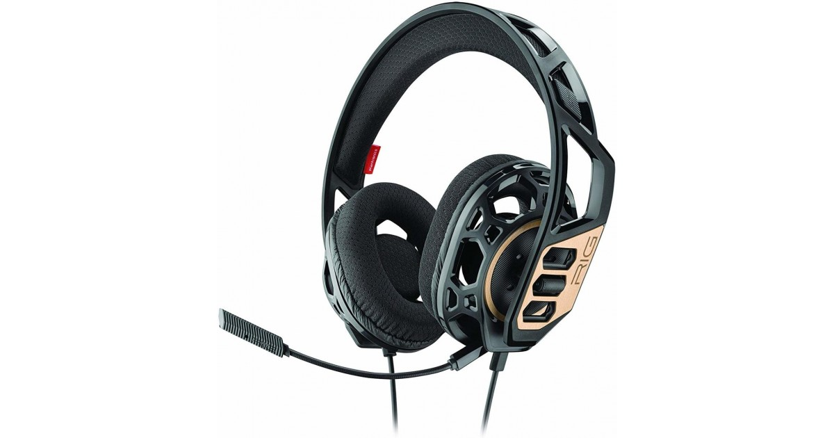 Plantronics RIG 300 - PC Gaming Headset