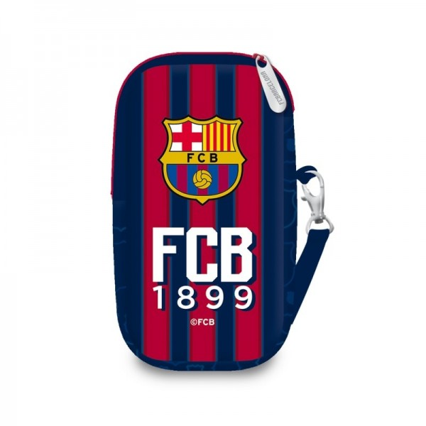 FC Barcelona - Mobielhouder - 14 cm hoog