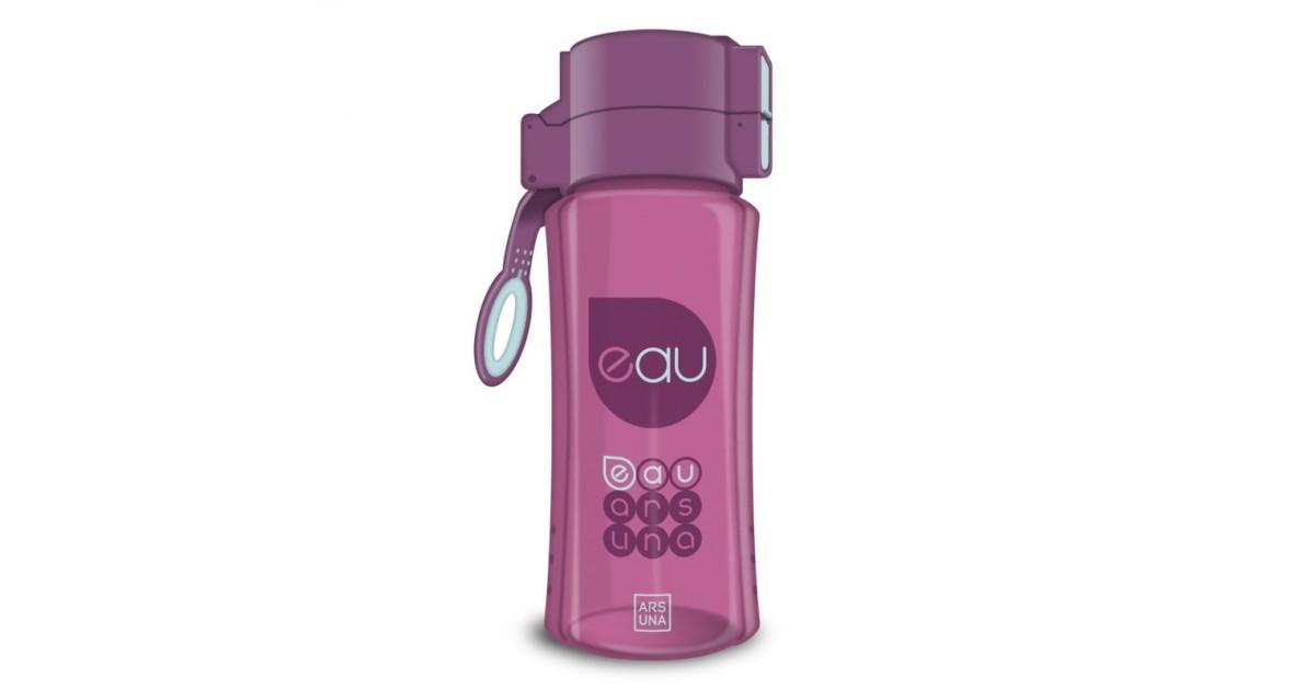 Drinkfles - 450 ml - Roze