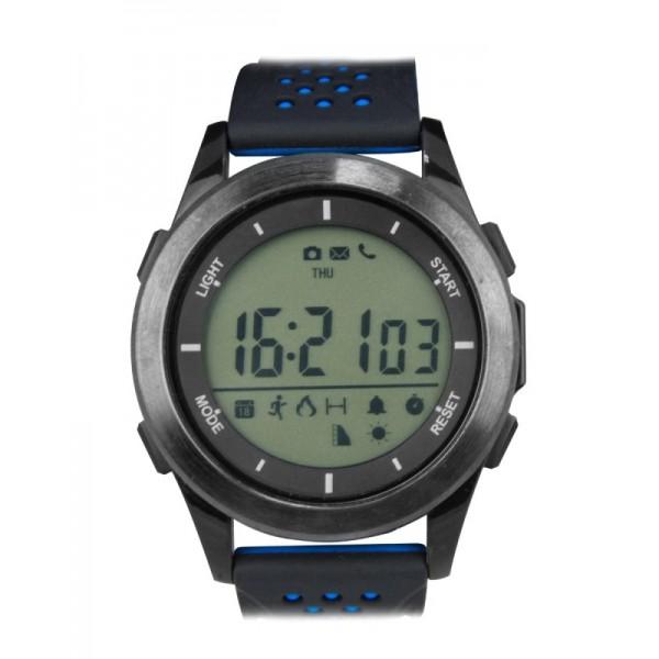 Ksix - Fitness Explorer 2 Sports Horloge - Zwart