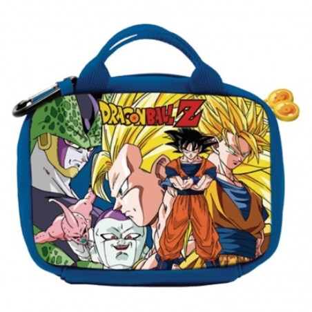 "Dragon Ball Z bescherm tas voor Alle Nintendo Portable Consoles en tablets tot 7"""