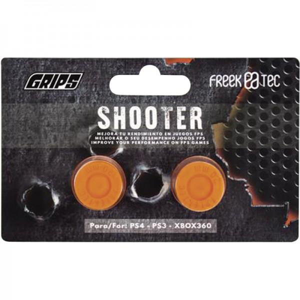 Thumb Grips Shooter voor PS4 PS3 X-BOX360