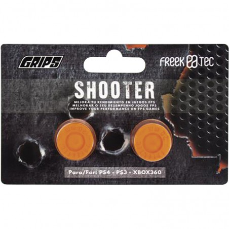 Thumb Grips Shooter voor PS4 PS3 X-BOX360