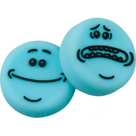 Rick en Morty thumbgrips MR. MEESEEKS voor PS4 PS3 en Xbox360