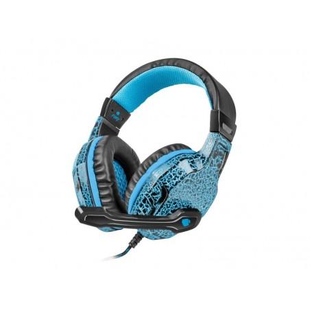 Fury Hellcat - Gaming Headset - Stereo - Bedraad