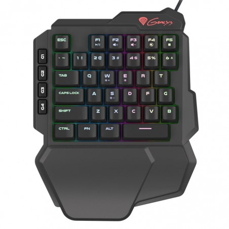 Genesis  Thor 100 mechanische gaming Keypad RGB