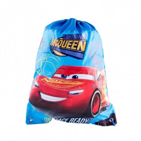 Cars - Trekkoordtas - 40 x 30 cm