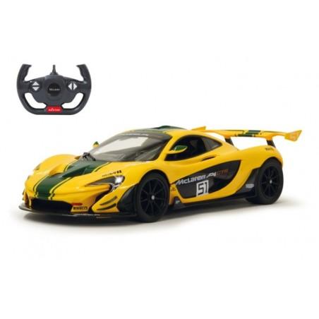 RC McLaren P1 GTR 1:14 - 2.4 Ghz - geel