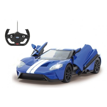 RC Ford GT 1:14 - blauw