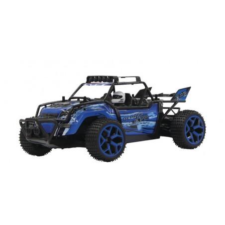 Jamara Derago XP2 4WD 2,4G blue