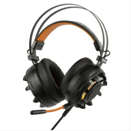 World of Tanks GH-60 7.1 Gaming Headset met vibratie functie
