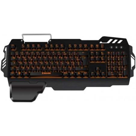 World of Tanks K50 Gaming Toetsenbord - Semi Mechanisch