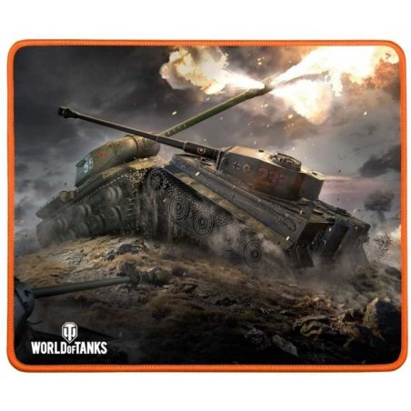 World of Tanks MP-10 Muismat