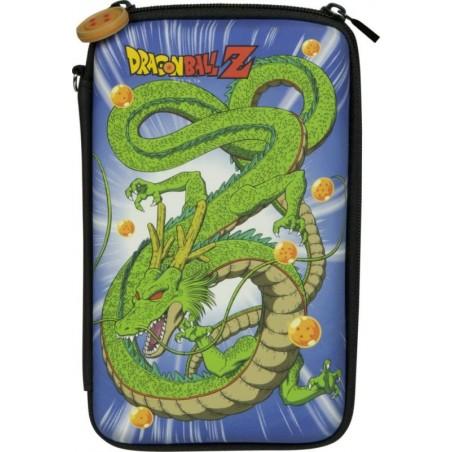 Nintendo - Dragon Ball Z - 3DSXL - 2DSXL - Blauw/Groen