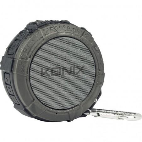 Konix - Bluetooth Speaker - Waterproof
