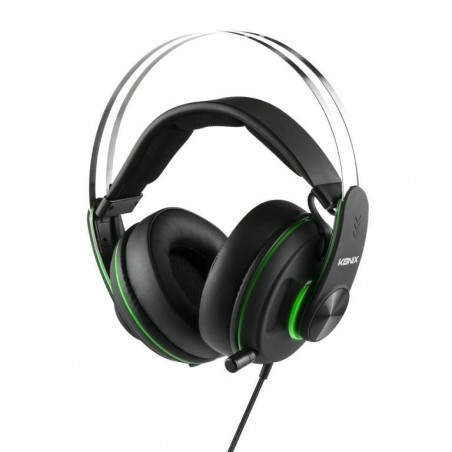 Konix - Gaming Headset - MS-600 Stereo 2.0 - Xbox One - 1,2 Meter
