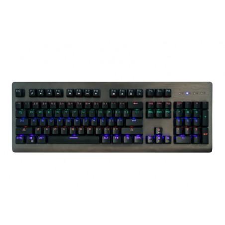 Cobra Pro Inferno - Mechanisch Gaming Toetsenbord - Zwart - met verlichting