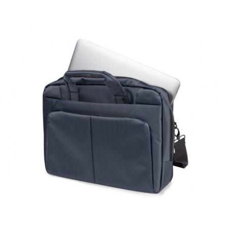 Natec Gazelle - Laptoptas - 15,6 inch / 16 inch - Donker blauw