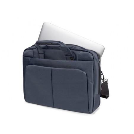 Natec Gazelle - Laptoptas - 13 inch / 14 inch - Donker blauw