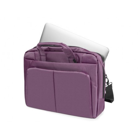 Natec Gazelle - Laptoptas - 13 inch / 14 inch - Violet