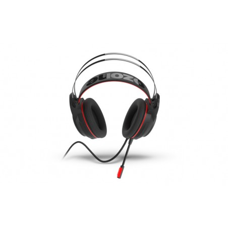 Ozone Ekho H30 Gaming Headset zwart