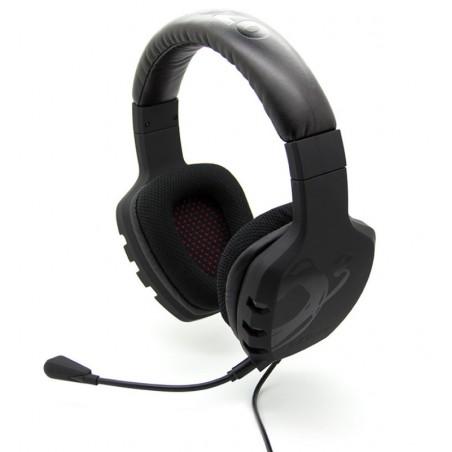 Ozone Rage ST Gaming Headset- zwart