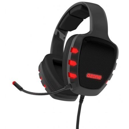 Ozone Rage Z90 5.1 real surround Gaming Headset