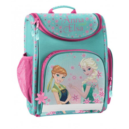 Frozen - Rugzak - voor Meisjes - 37 cm - Hardcase