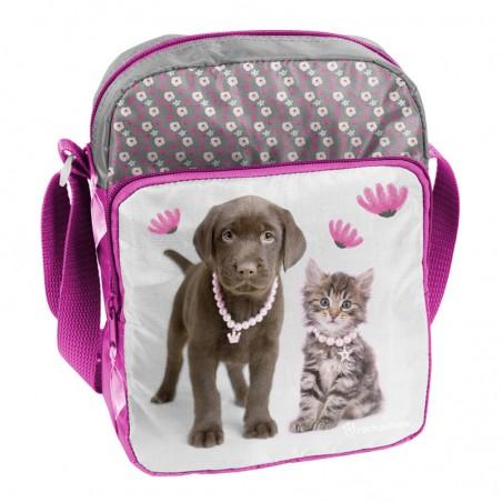 Rachael Hale - Schoudertas - Royal Pets - voor Meisjes - 24 cm
