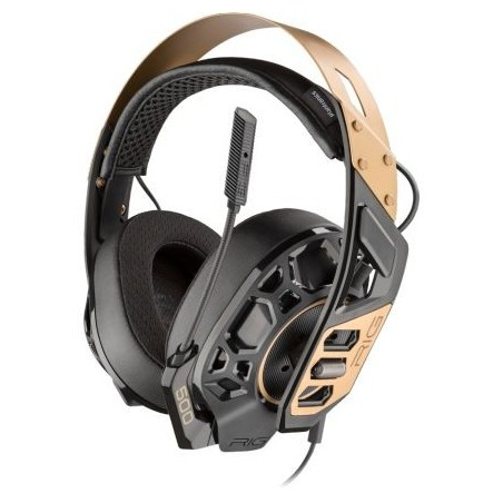 Plantronics RIG 500 PRO PC Gaming Headset - Dolby Atmos