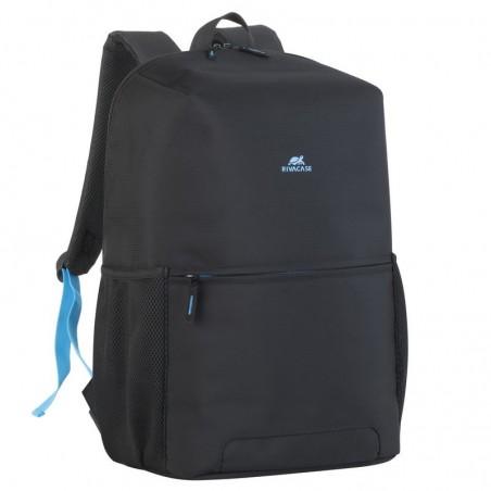 RivaCase 8067 - Laptop Rugzak - 15.6inch - Zwart