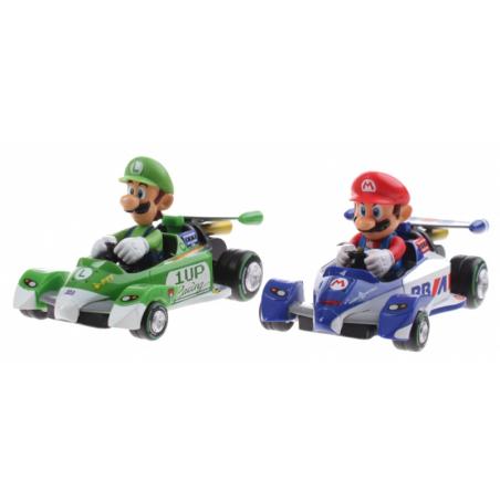 Mario Kart 8 - Circuit Special Twinpack