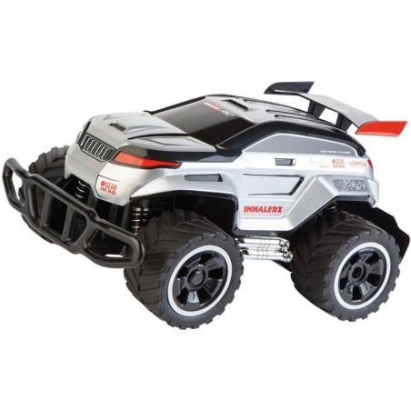 Carrera RC - Silver Wheeler - Afstand bestuurbare auto - 12 km/u