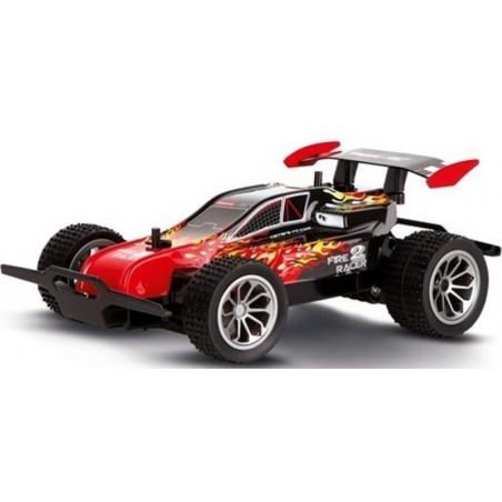 Carrera RC - Fire Racer 2 - Afstand bestuurbare auto - 25 km/u