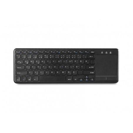 Everest EKW-155 draadloze toetsenbord met touchpad