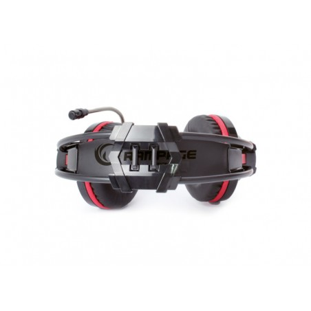 Rampage Gaming Headset SN-RX4- Led verlichting-  2x 3.5 mm