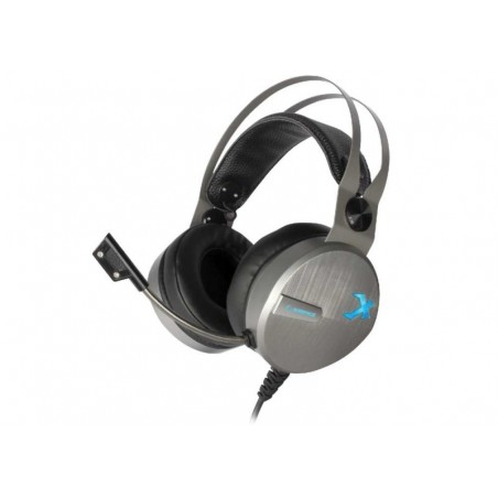 Rampage  Gaming Headset SN-RX8 - Zilver